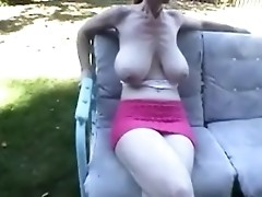 Beautifully Bountiful Big Busty Breasts