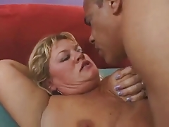 40+ 65#  RIPE & READY- HORNY MATURES - COMPLETE VID  -B$R