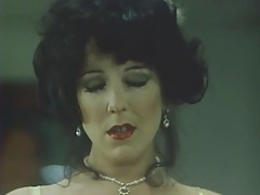Annie Sprinkle with Mal O'Rae