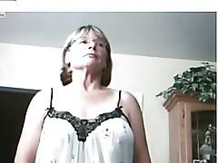 Mature Granny Webcam18