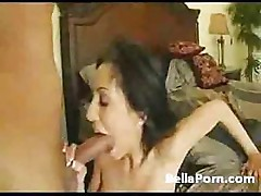 Lela Star is a hot Latina that loves to fuck and suck his cock