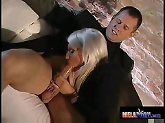 Brigitta Bulgari gets and gives some oral before she gets fucked