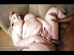 Ema Bailei is a big busty bitch taking on a hard black cock