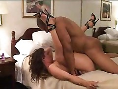 Wife Fucked At A Hotel