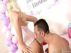 Nice Birthday Gift For Vanessa