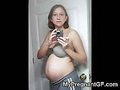 Teen Preggo Girlfriends!