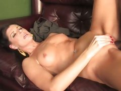 India Summers get the hard drilling from black guy