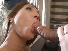 Linda Ray max out with a warm cum of hard cock