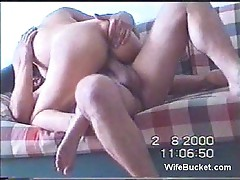 Homemade turkish sextape