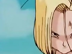 Dragonballs manga clip