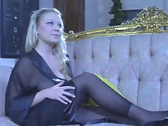 Ida a&gideon wicked pantyhose performance