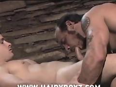Antton Harri and Jake Deckard  fyouck