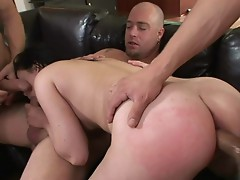 Hot porn beauty Vanessa is fucking with Alex Gonz