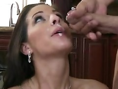 Kortney Kane wife fuck doggy style with other stud