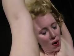 Bondage orgams videos