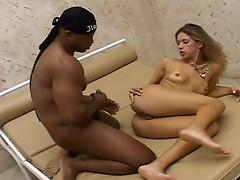 Latina pussy Karina Ferrari knows how to shag hard