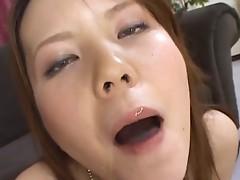 Hirari Hanakawa Asian doll is hot for