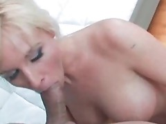 Sexy Brittney Lane makes her big