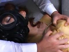 Big tited oriental Fetish pussy