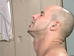 Incredible gay jocks fucking and sucking