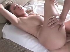 Big assed whore rides great giant sausage porno