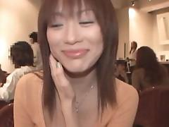 Akari Hoshino Asian doll and hardcore