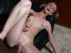 Alexa Lynn Interracial sex