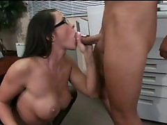 Jock choking Slut SavAnnah stern thumps a long rod Deep in that chapr slippery face hole