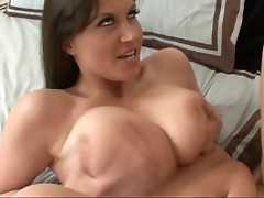 Sima licks and eats cock for breakfast pt 1