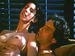 Hot sex mov round classic porn star John Leslie