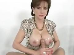 Lady Sonia - Three Cocks Milked Dry