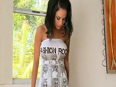 Fantastic pornstar Angelina Valentine can't live without Anal sex