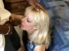Hawt wife oral sex