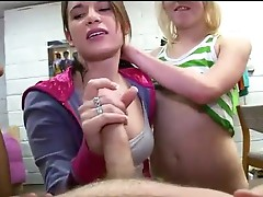 Hot wet sexy girls porn video
