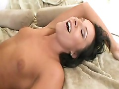 Milf Ashli Orion sexing a huge and black wang