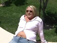 Bbw big fat ass pic