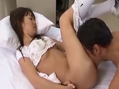 Busty schoolgirl porn video free