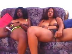 Big tittie sucking lesbians