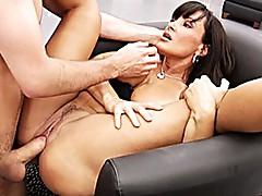 Lisa Ann bossy