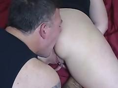 Girls that loves licking ass