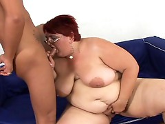 Large chunky Cream pie #10