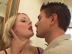 Fully fucked sex scene