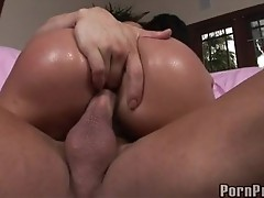 Hall of fame cum on her face