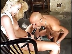 Strapon - Hot Alexis 1