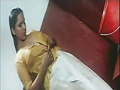 indian mallu actress Reshma taking shower