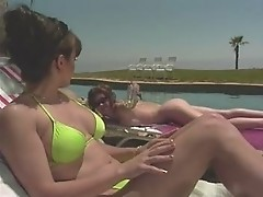 Asia Carrera Worship clip 2
