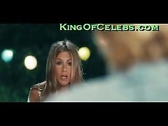Jennifer Aniston sexy scene