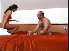 Nabila Arab fucked anal hardcore 1st time