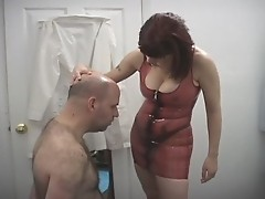 Miss Vivian&#039;s Punishment Probing 1 Trailer