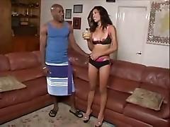Lena J. vs Mandingo...Kyd!!!